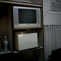 Photo taken at Ritz Praia Hotel Maceio by Bruno A. on 4/25/2012
