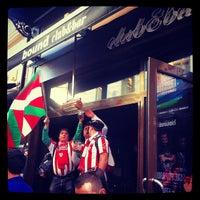 Photo taken at Club Bound by Bogdana D. on 5/9/2012