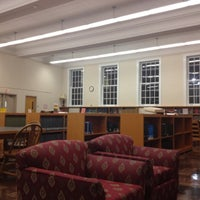 Photo taken at Amelia Gayle Gorgas Library by DJACEMAB1914 G. on 7/19/2012