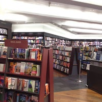 Photo taken at Books Kinokuniya 紀伊國屋書店 by Linda L. on 7/2/2012