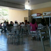 Photo taken at Centro de Convivência by Monique S. on 6/11/2012