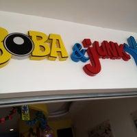 Photo taken at Boba & Junk by Shamm N. on 7/12/2012