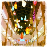 Photo taken at The Garden Shopping Centre by ✨KunKun✨ on 6/17/2012