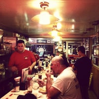 Photo taken at Red Arrow Diner by Sarah K. on 8/19/2012