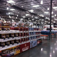Photo taken at Costco Wholesale by Gonzalo A. on 7/9/2012
