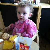 Photo taken at Dairy Queen by Amanda A. on 7/6/2012