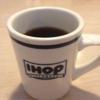 Photo taken at IHOP by Bobby R. on 8/3/2012