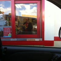 Photo taken at Arby's by Nola C. on 4/6/2012