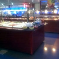 Photo taken at Golden China Super Buffet by Luis E. on 3/7/2012