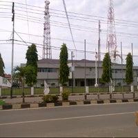 Photo taken at Kantor Bupati Tapin by Ihwanudin H. on 3/13/2012