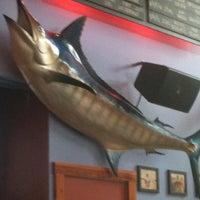Photo taken at Tarpon Bend Food & Tackle by Richard D. on 4/22/2012