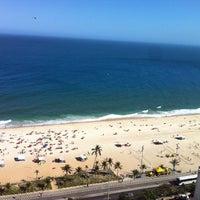 Das Foto wurde bei Everest Rio Hotel von Wilson M. am 8/24/2012 aufgenommen