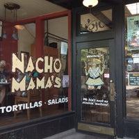 Photo taken at Nacho Mama's by Stacie W. on 7/26/2012