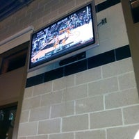 Photo taken at Shafer Court Dining Center by CeeJay L. on 2/26/2012