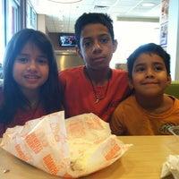 Photo taken at McDonald's by Christina B. on 8/14/2012