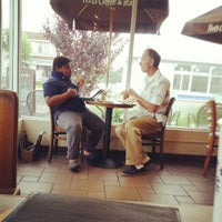 Photo taken at Peet's Coffee & Tea by Hector M. on 7/7/2012