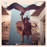 Photo taken at Albuquerque International Sunport (ABQ) by Yo H. on 8/19/2012