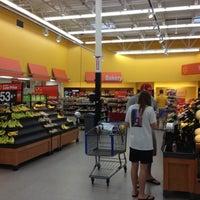 Photo taken at Walmart Supercenter by Antonel N. on 7/28/2012