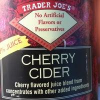 Photo taken at Trader Joe's by Chris W. on 8/10/2012