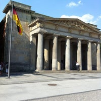 7/27/2012 tarihinde DeltaAlphaSierraMurmelchen .ziyaretçi tarafından Neue Wache'de çekilen fotoğraf