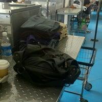 Photo taken at Best Wash & Dry Mangilao 24 Hr. by Jocelyn A. on 9/2/2012
