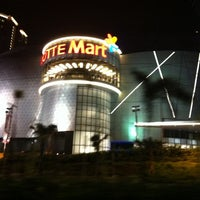 Photo taken at Gandaria City by Sweztin M. on 2/21/2012