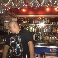 Photo taken at Vertice Bar by Hector M. on 8/11/2012