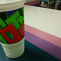Photo taken at Taco Bell by Brian P. on 8/12/2012