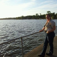 Photo taken at West Lake by Steve W. on 6/4/2012