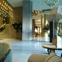 Das Foto wurde bei Merlin Copacabana Hotel von Jocimar C. am 4/12/2012 aufgenommen