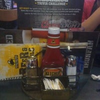 Photo taken at Buffalo Wild Wings by Jennifer L. on 5/21/2012