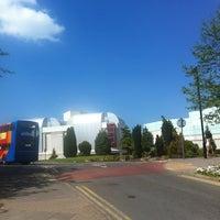 Снимок сделан в The University of Warwick пользователем Ivan L. 5/26/2012