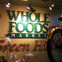 Photo taken at Whole Foods Market by Casey B. on 6/19/2012