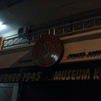 Photo taken at Borneo 1945 Museum Kopitiam by BapakAkú P. on 7/22/2012