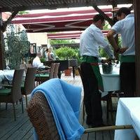 6/27/2012 tarihinde Can U.ziyaretçi tarafından Ristorante Bella Vista Bahçeşehir'de çekilen fotoğraf