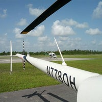 Photo taken at North Palm Beach County General Aviation Airport (F45) by Aser M. on 7/28/2012