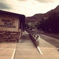 Wildcat Willie's Ranch Grill & Saloon