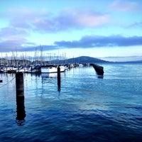 Das Foto wurde bei Pier 35 von Prentiss E. am 9/6/2012 aufgenommen