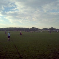 Photo taken at Pleasant View Sports Complex by John H. on 6/19/2012
