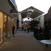 Photo taken at Philadelphia Premium Outlets by Adarsh H. on 9/1/2012