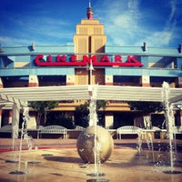 Photo taken at Cinemark Mesa Riverview by Marwin S. on 8/14/2012