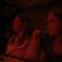 Photo taken at Cabaret Theater - Mohegan Sun by ✔️Notch✔️ B. on 6/23/2012