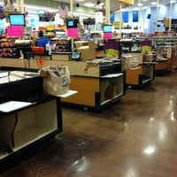 Photo taken at Kroger by M S. on 7/5/2012