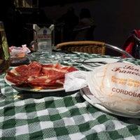 Foto scattata a Taberna San Miguel 'El Pisto' da Fabian G. il 3/10/2012