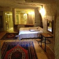 6/14/2012 tarihinde Gonçalo S.ziyaretçi tarafından Aydınlı Cave House'de çekilen fotoğraf