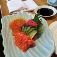 Photo taken at Matsuhisa by Maria G. on 3/31/2012