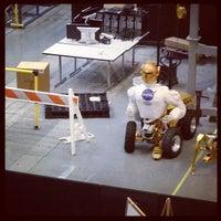 Foto scattata a NASA Training Facility da Crispin B. il 9/3/2012