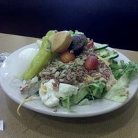 Photo taken at Jason's Deli by Suzy M. on 6/16/2012