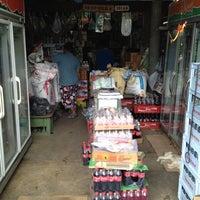 Photo taken at ร้านขายอาหารสัตว์ by Real J. on 5/18/2012