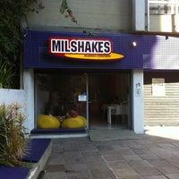 Photo taken at MilShakes by Felipe B. on 5/20/2012
